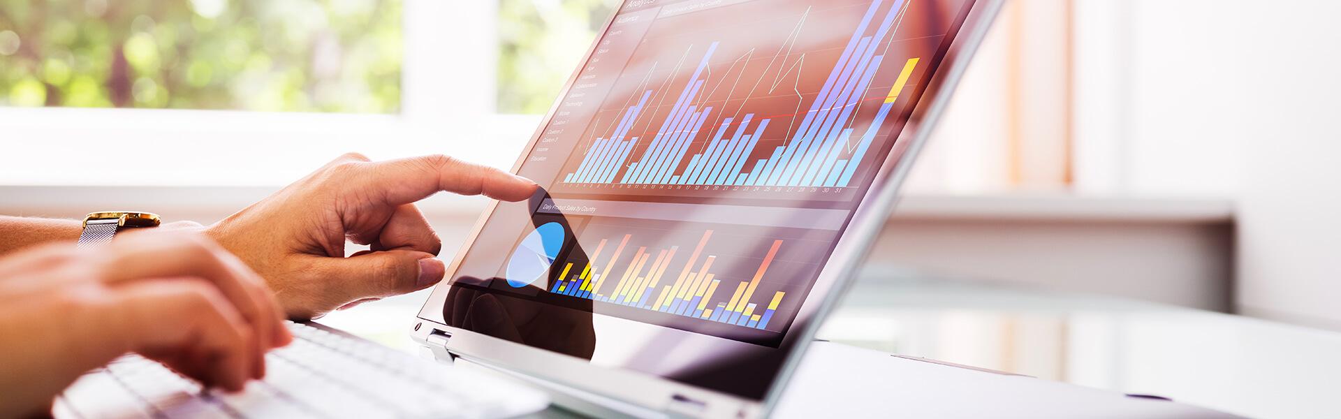Scopri come l'analisi predittiva migliora l'analisi del cash flow