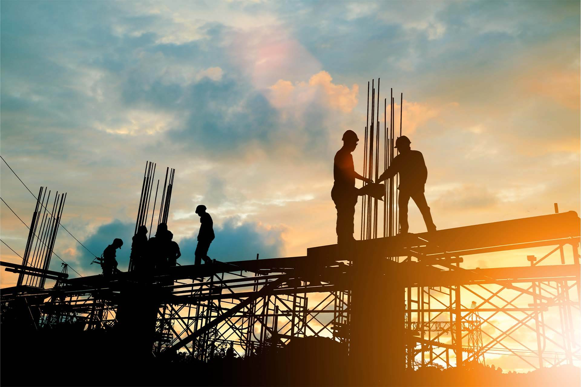 CPM Solutions for Construction & Engineering