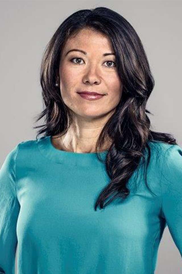 Melissa Overgaard