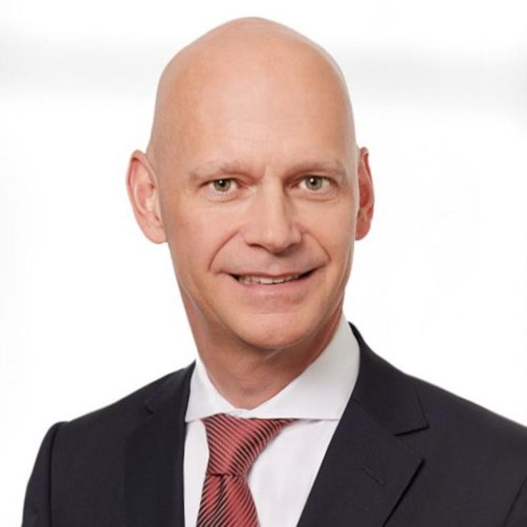 Dr. Andreas Fröhlich