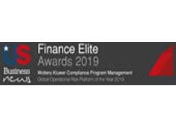 Operational Risk - Finance EliteAward