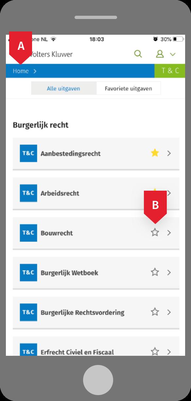 webapp-favorieten