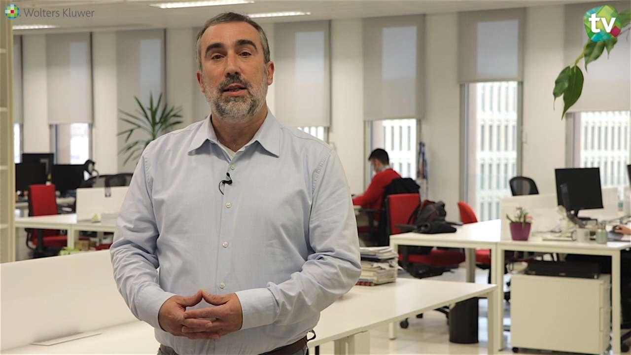 Francesc Núñez,ERP & Office Management Product Manager de Wolters Kluwer Tax & Accounting,