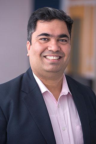 photo of Amit Rajvanshy