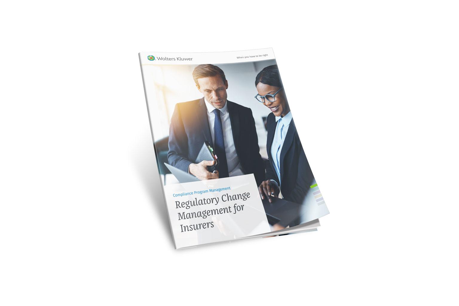 Regulatory Change Management for Insurers