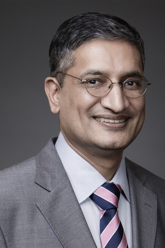 Sandeep Sacheti