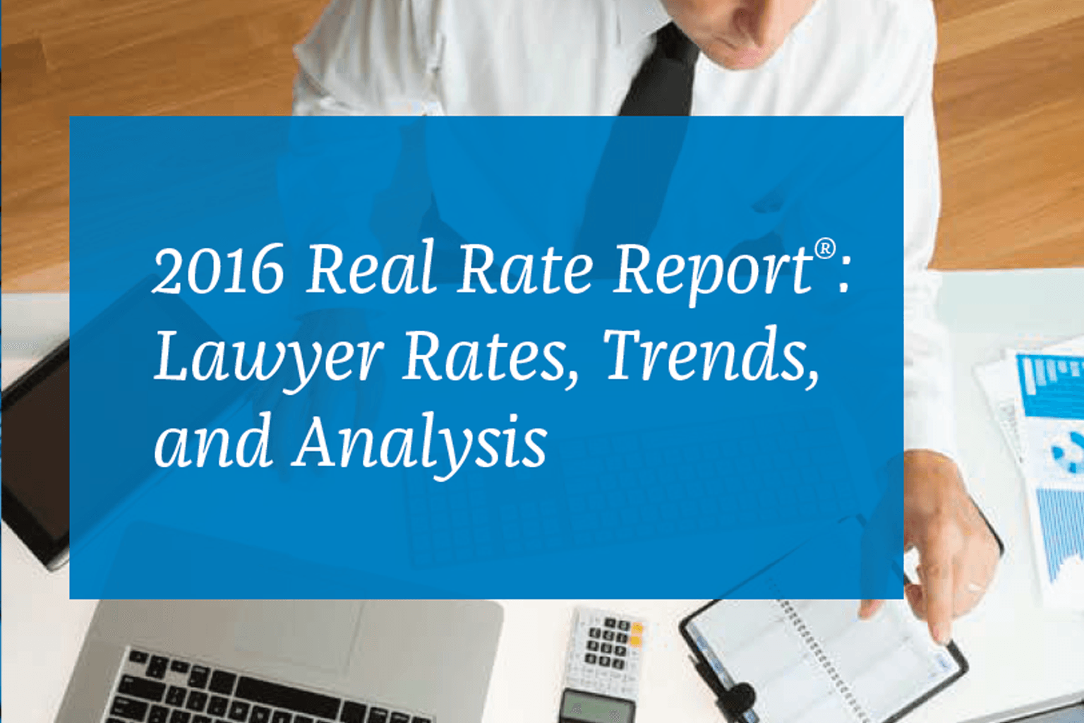 Real Rate Report