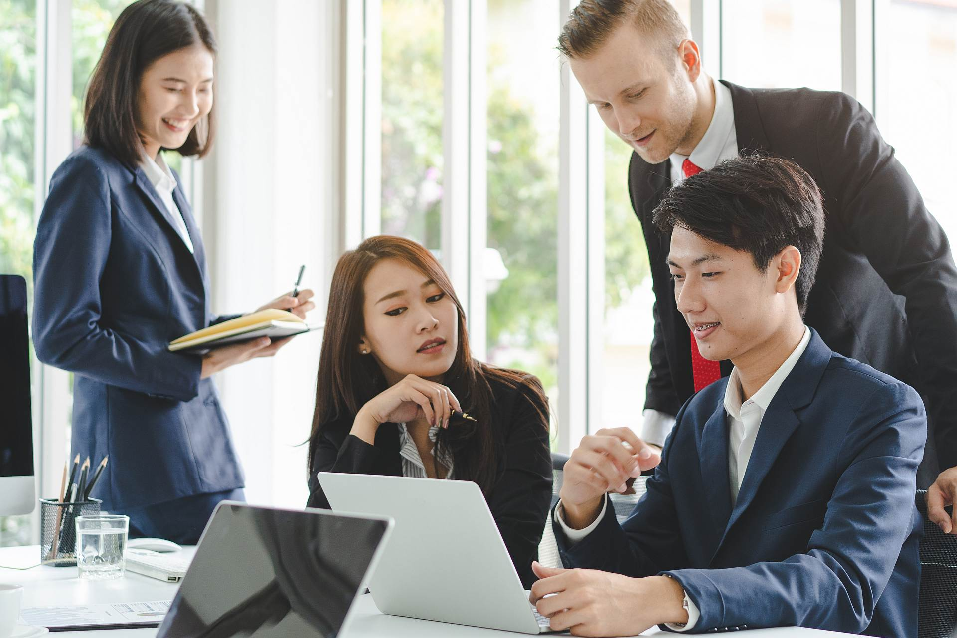 Considerations for business expansion in APAC region