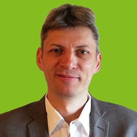 Dr. Benjamin Schmidt