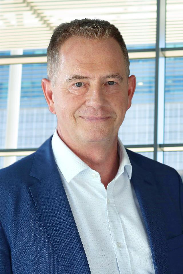 Henri Van Engelen EVP & Managing Director Wolters Kluwer Tax & Accounting Europe