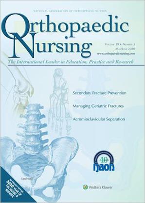 Orthopaedic Nursing