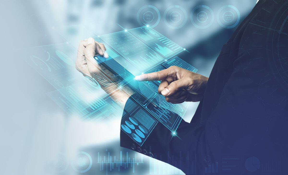 Predictive Intelligence per l'area Finance