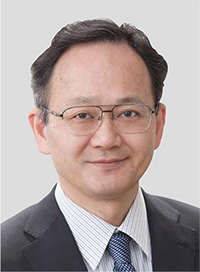 Dr. Seiji Kono