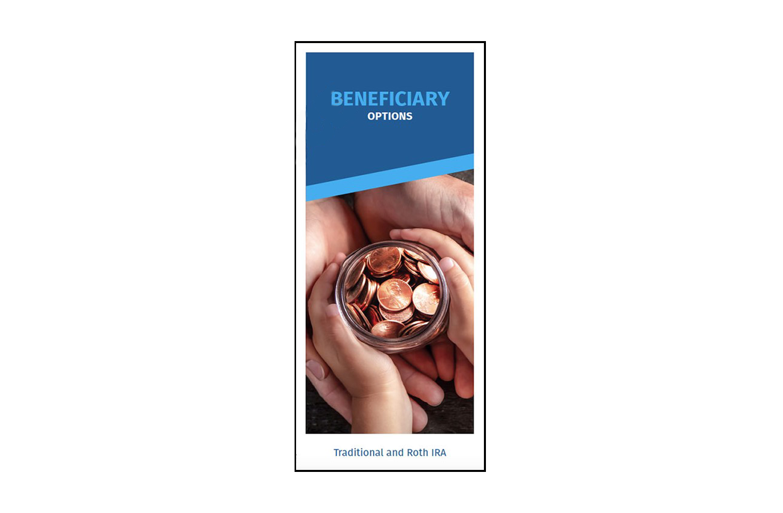 Beneficiary Options Brochure Sample