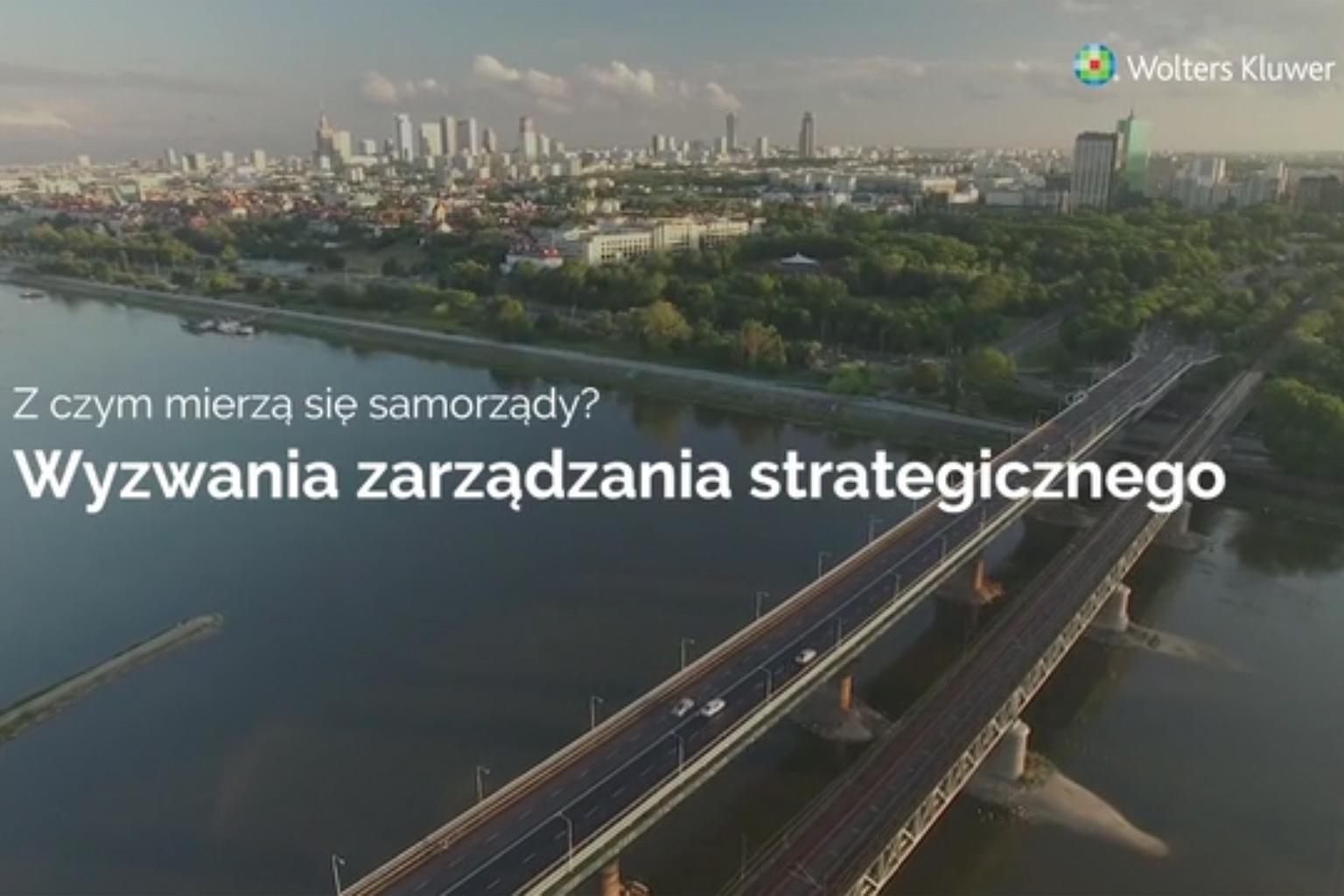 Wyzwania zarządzania strategicznego - LEX Kontrola Zatrządcza
