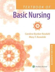 Rosdahl-Textbook-of-Basic-Nursing-11e-Cover