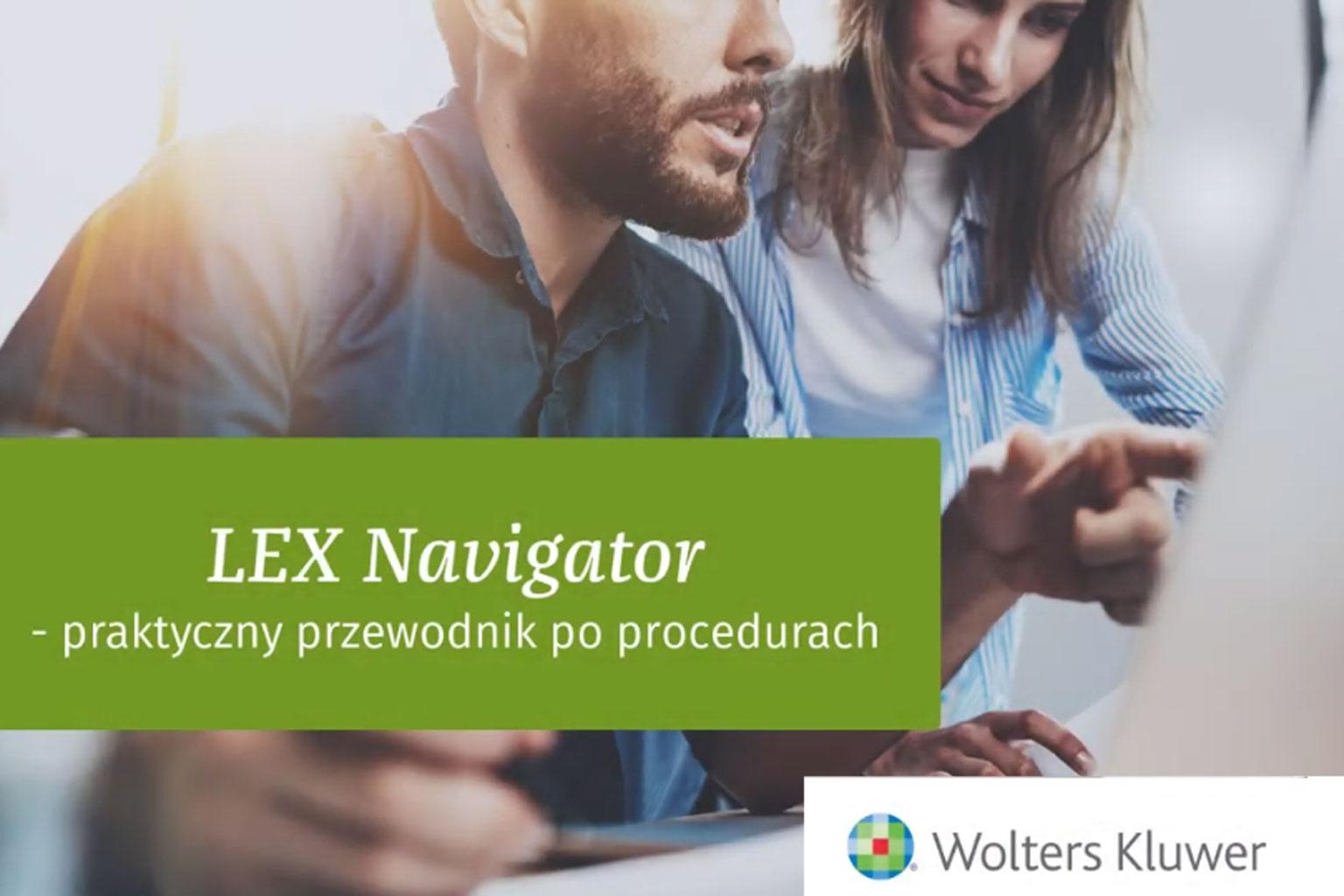 LEX Navigator