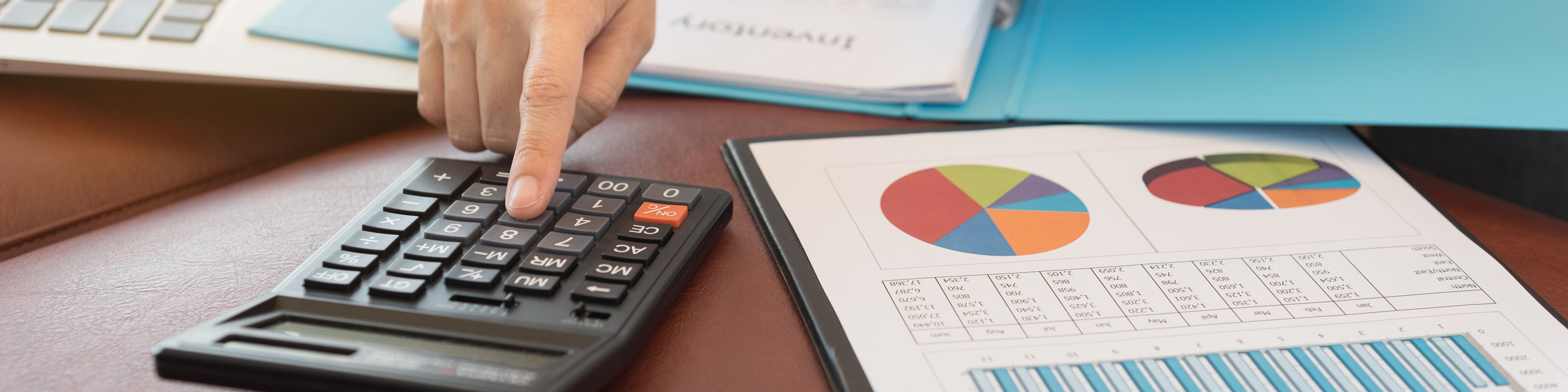 Accounting-financial-business