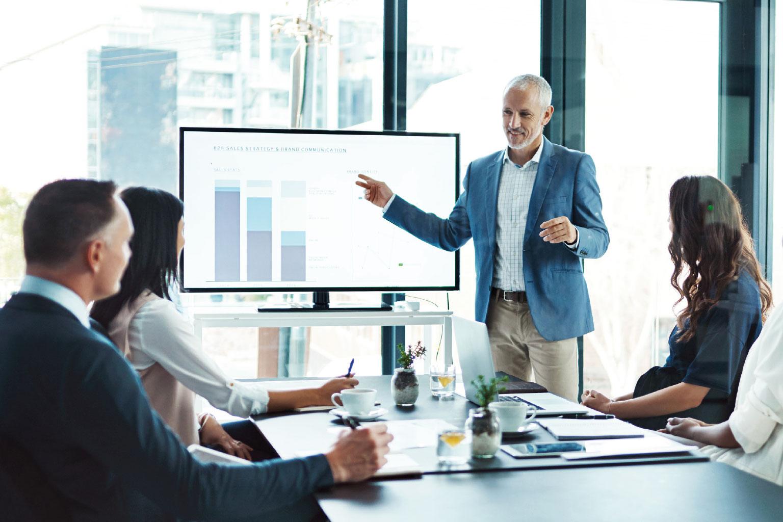 Wiarygodność i zaufanie klientów oraz kontrahentów