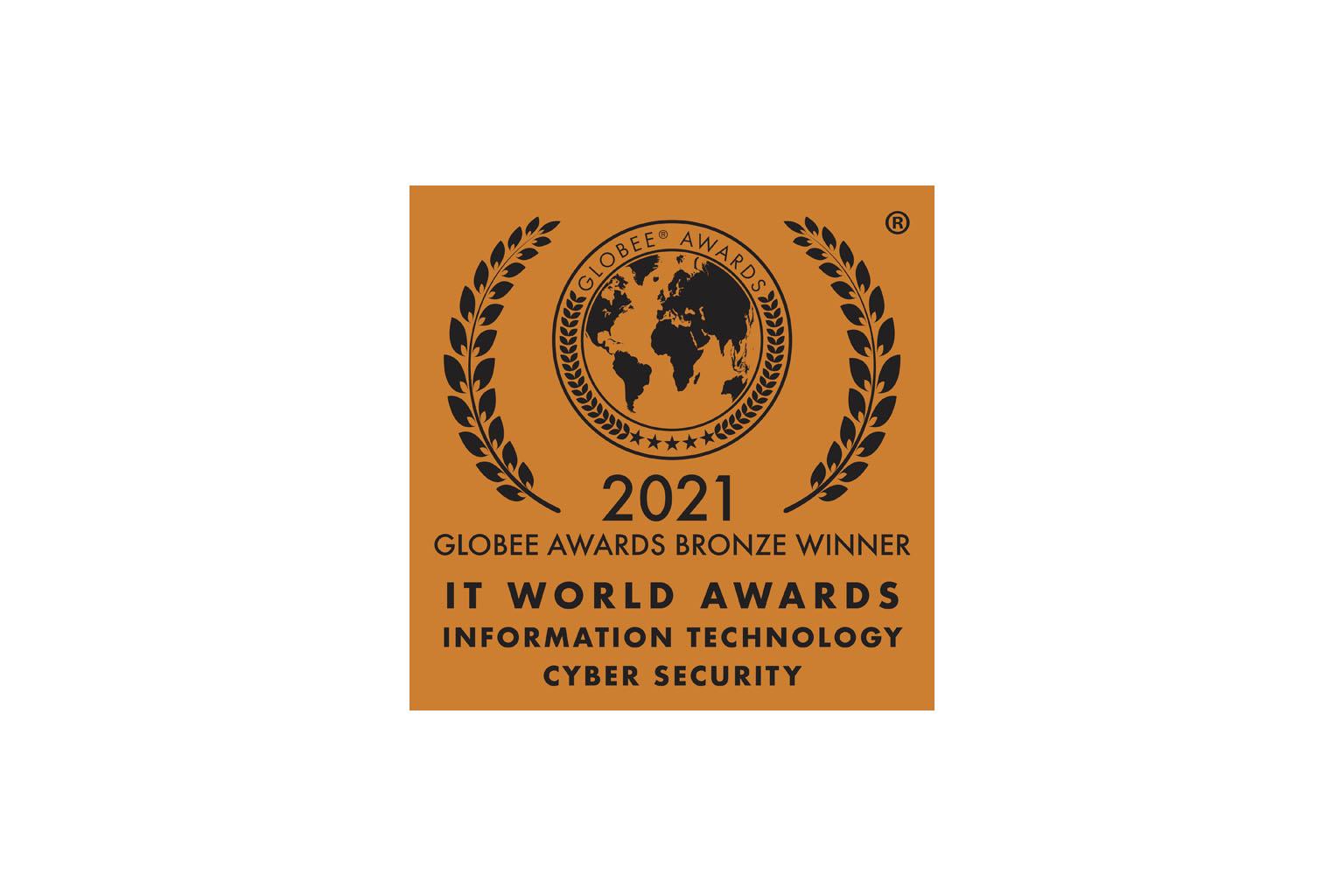 IT World Awards 2021