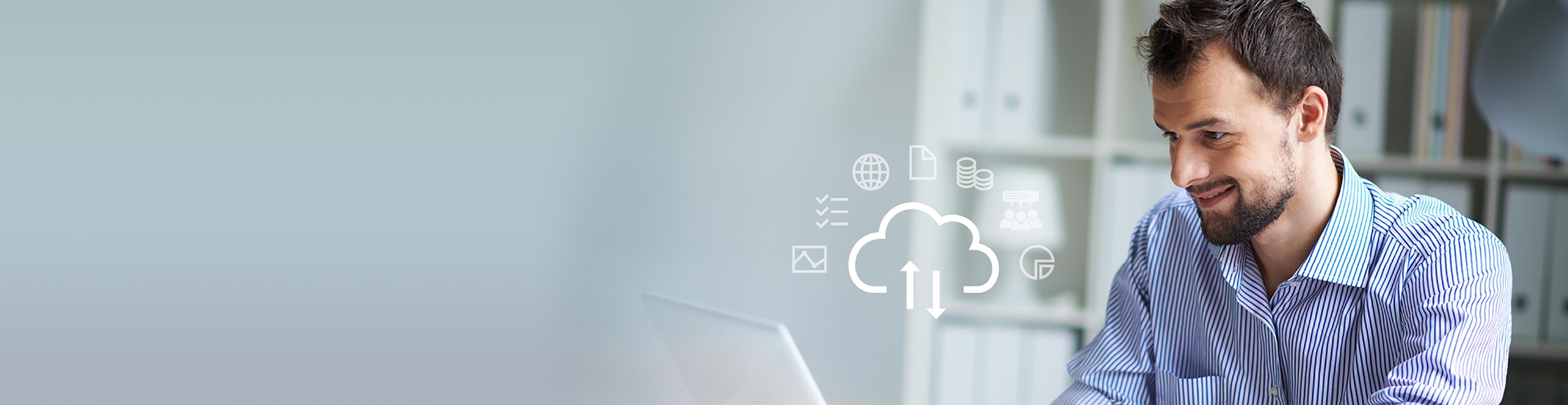 Fremtiden er cloud