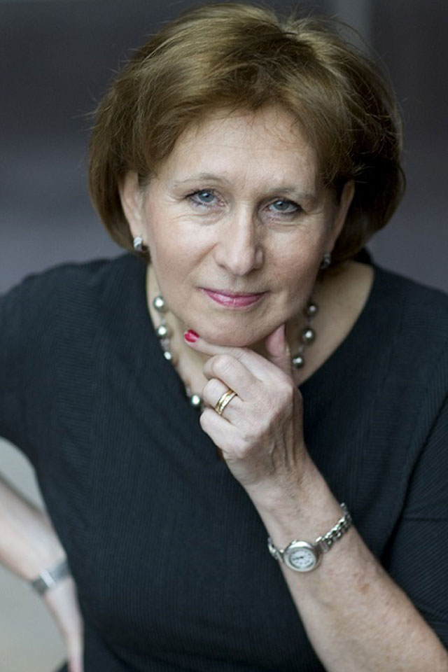 Ewa Wiktorowska
