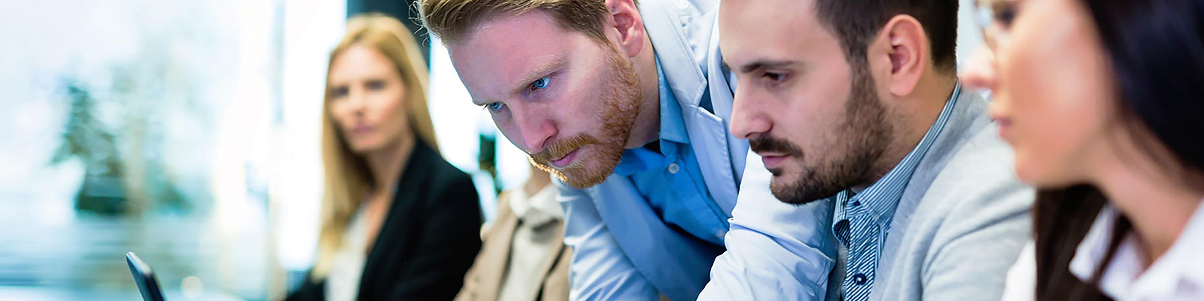 Är Excel rätt stöd för ditt koncernbokslut?