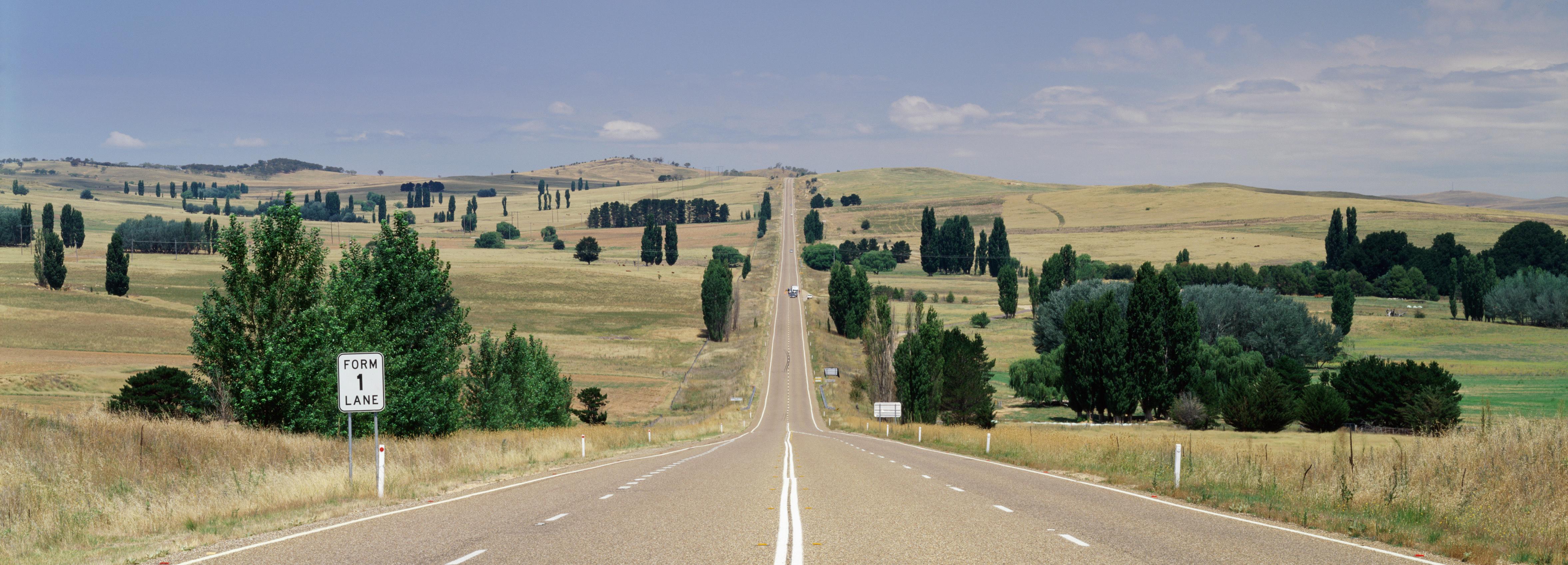 Melton highway