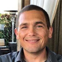 portrait of Dan Streetman