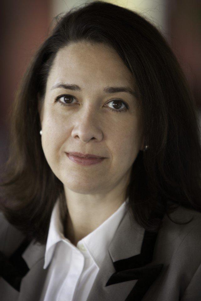 Ann Riposanu