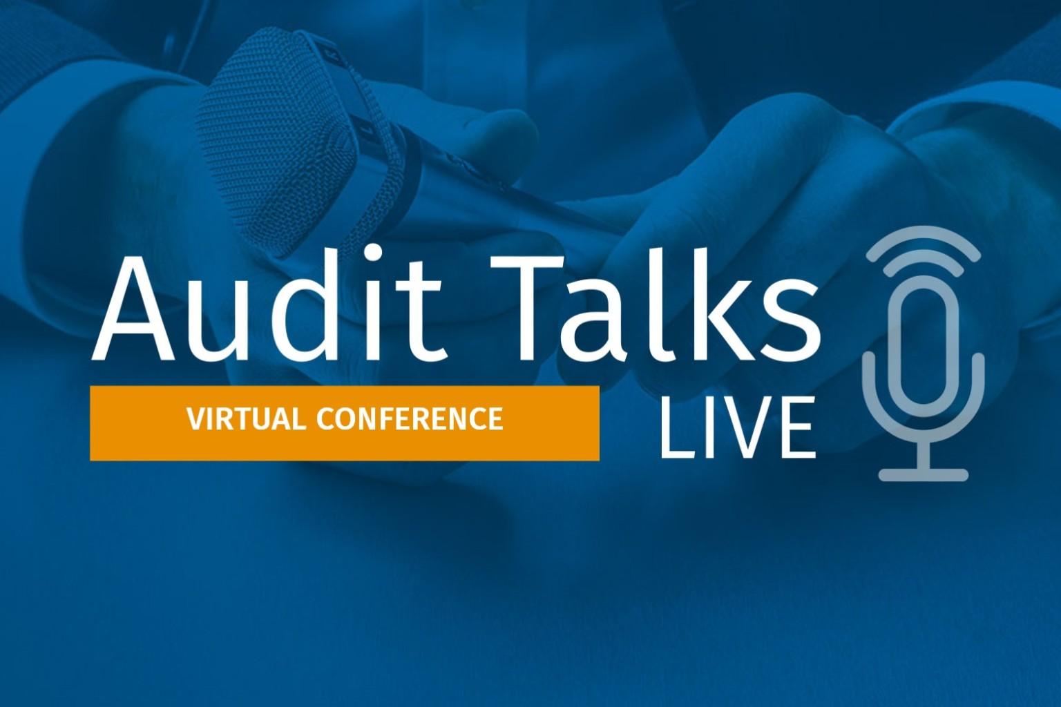 Audit Talks LIVE