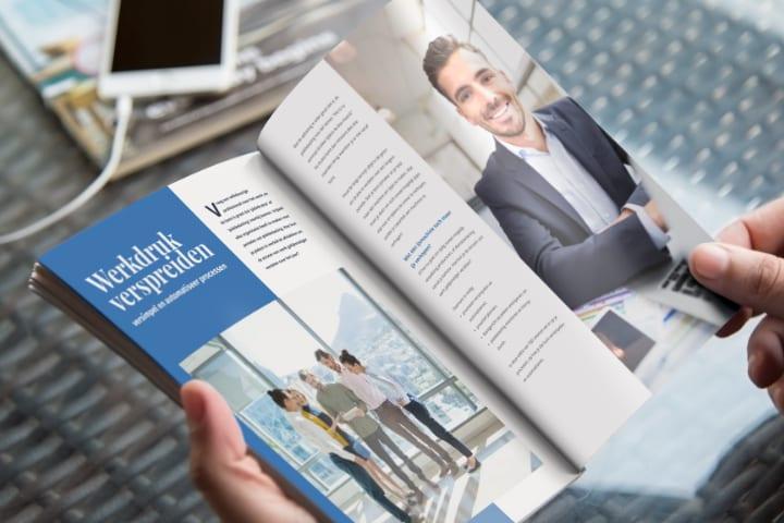 Basecone Magazine TIJD editie 2