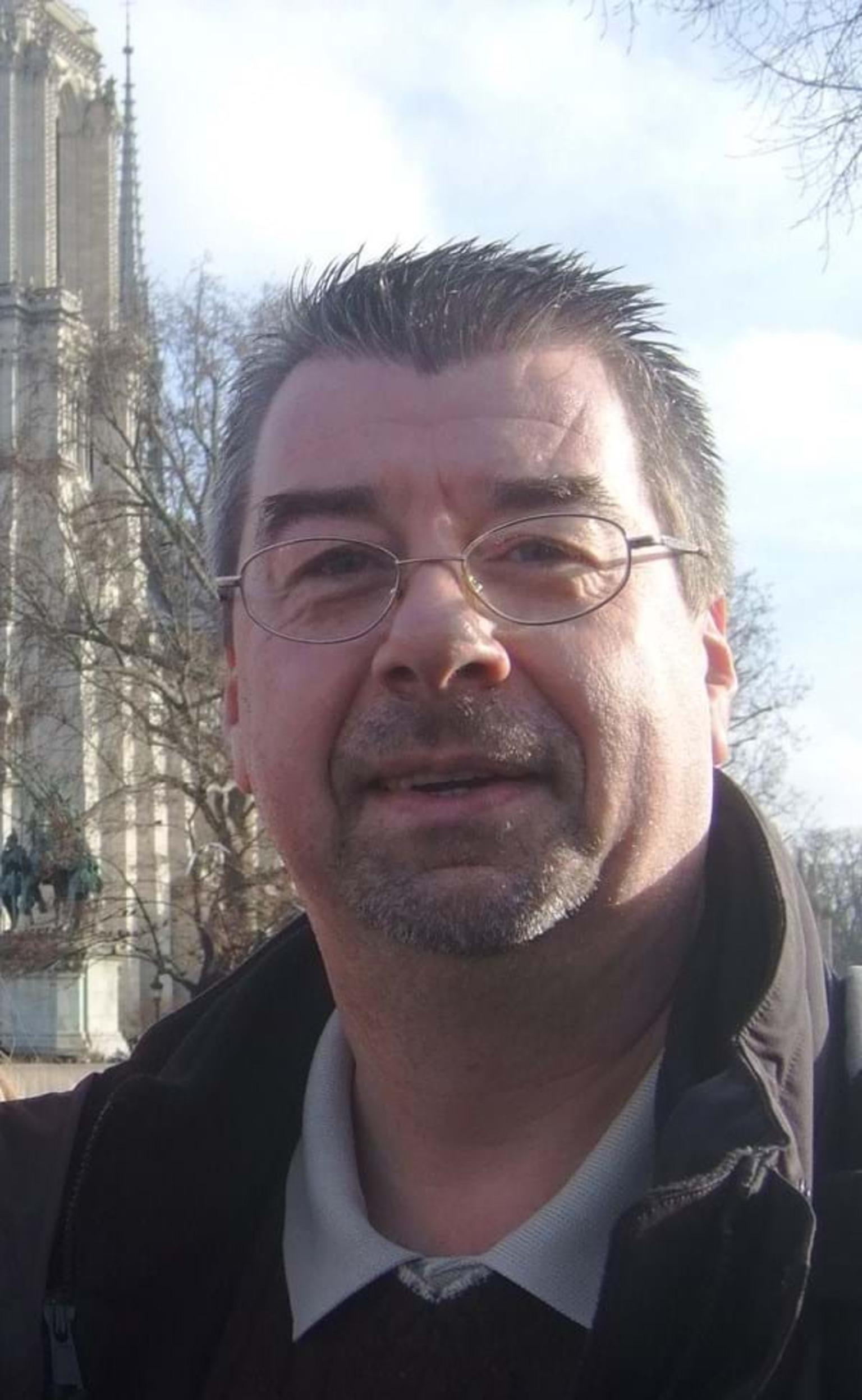 Didier Claeys