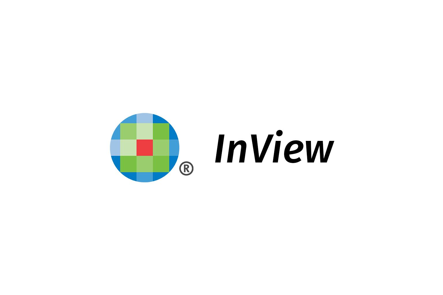 Logo InView