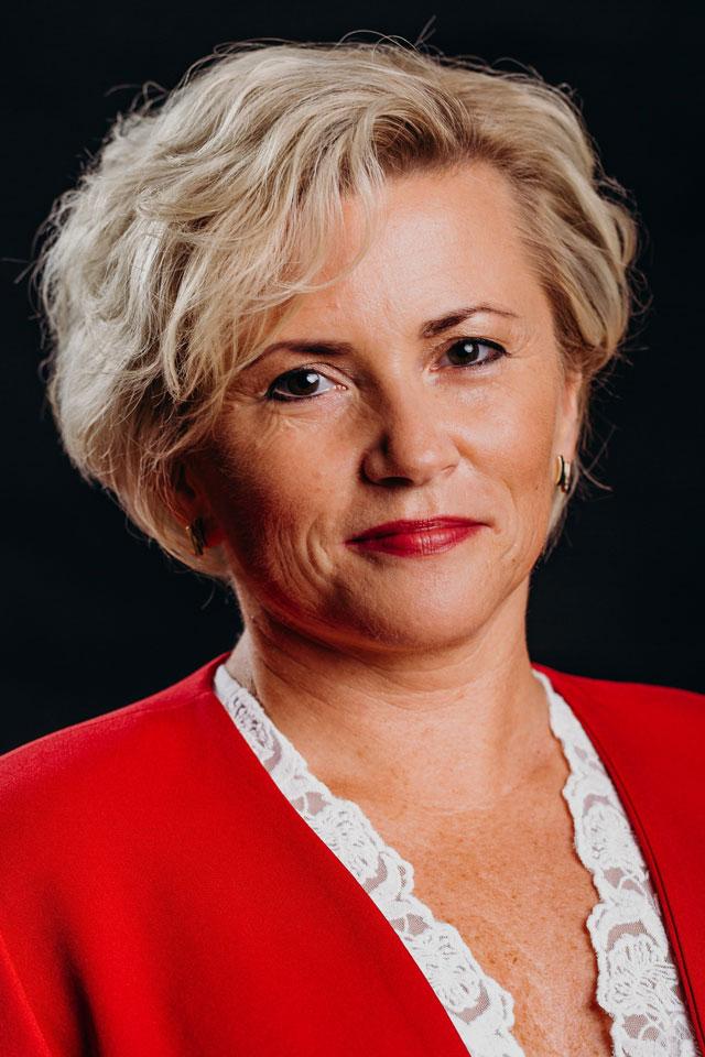 Sierpowska Iwona