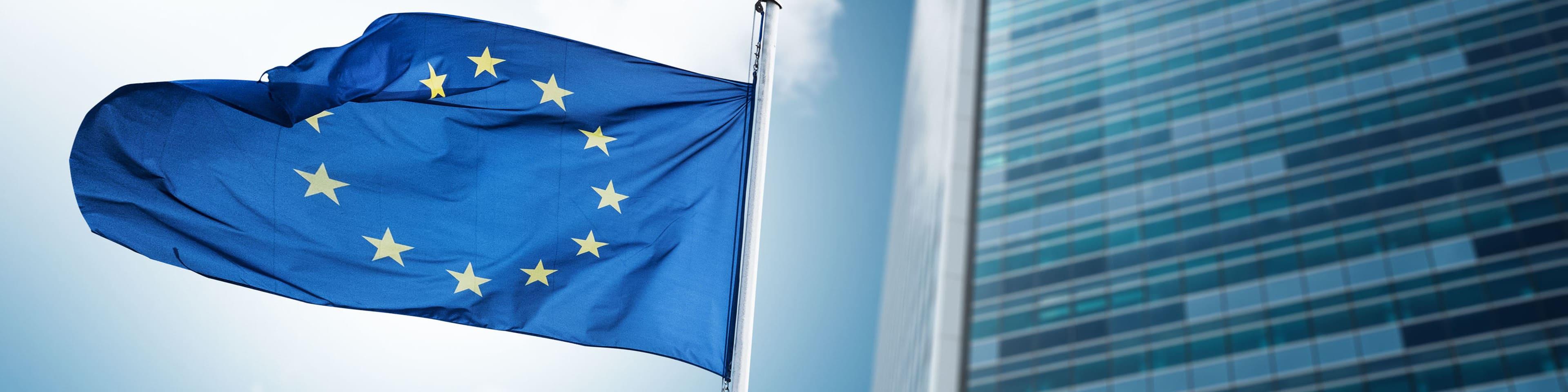 Accord européen sur la numérisation