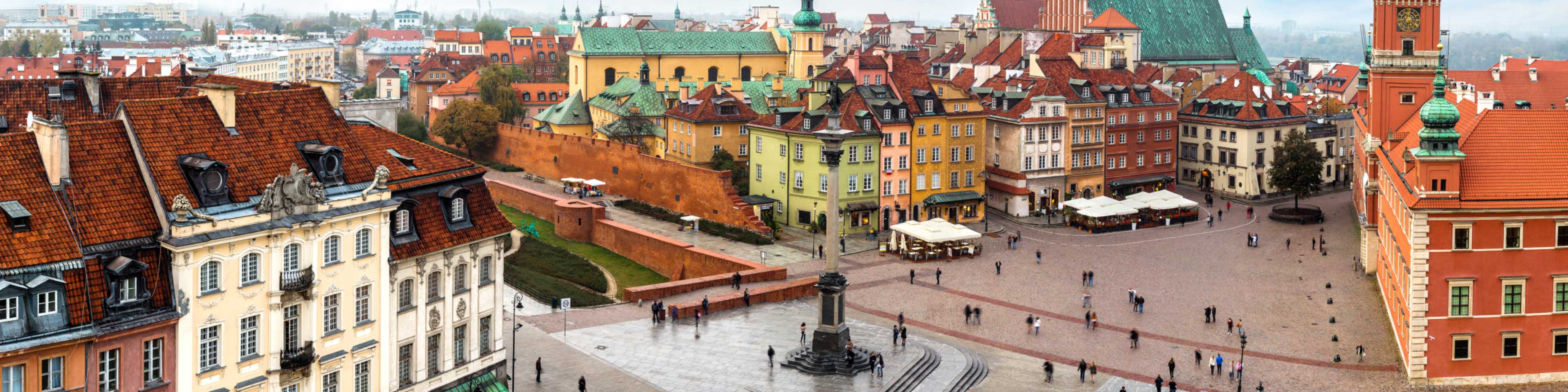 country guide poland