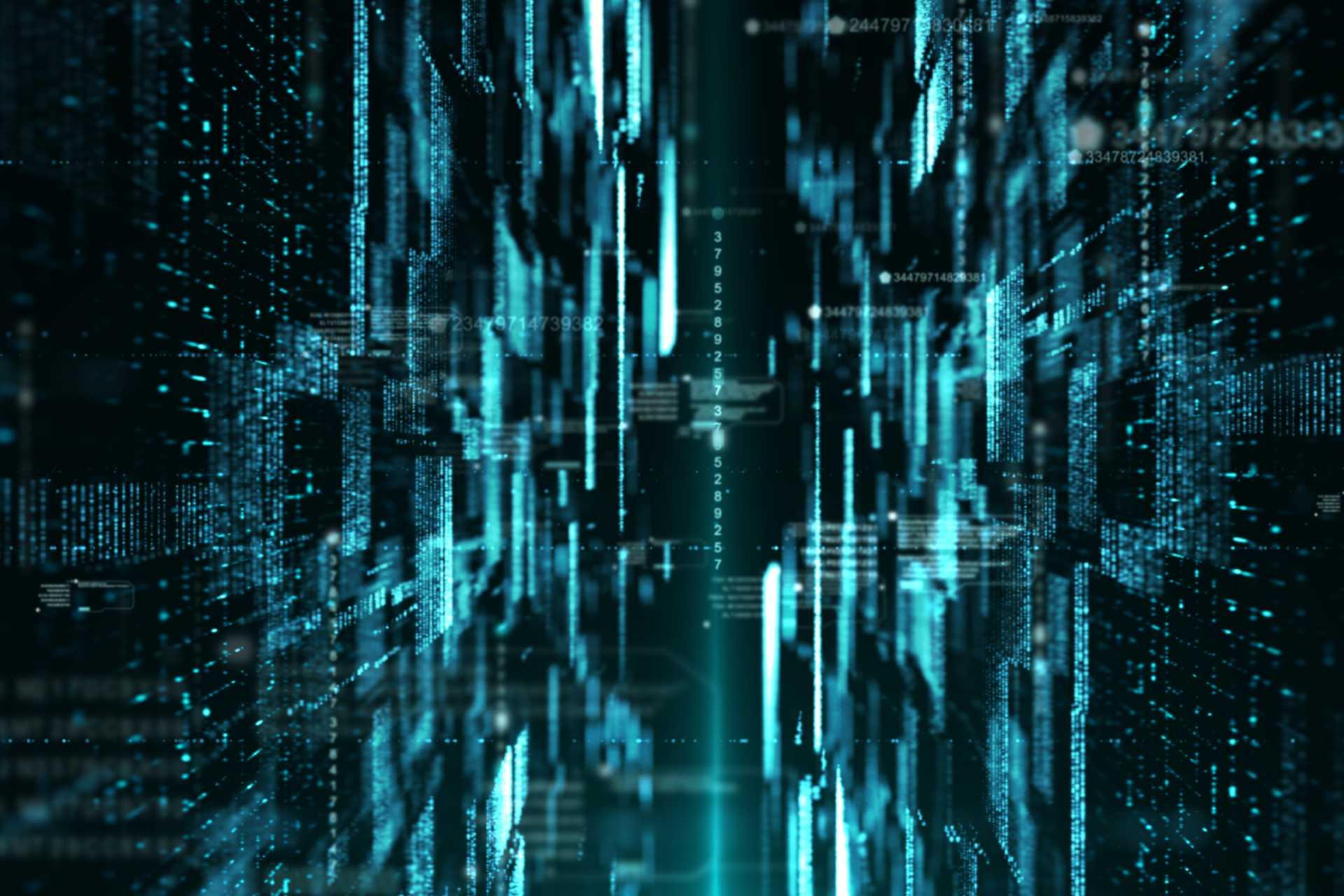 data DMS Programm