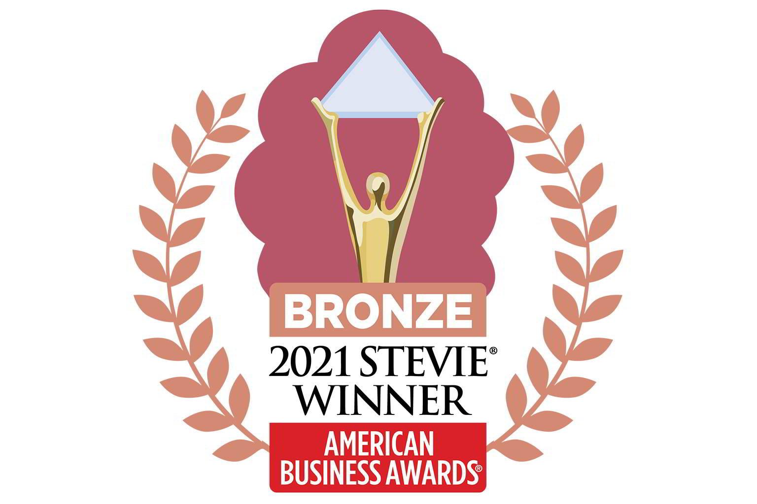 CT wins Stevie Award for UCC Hub