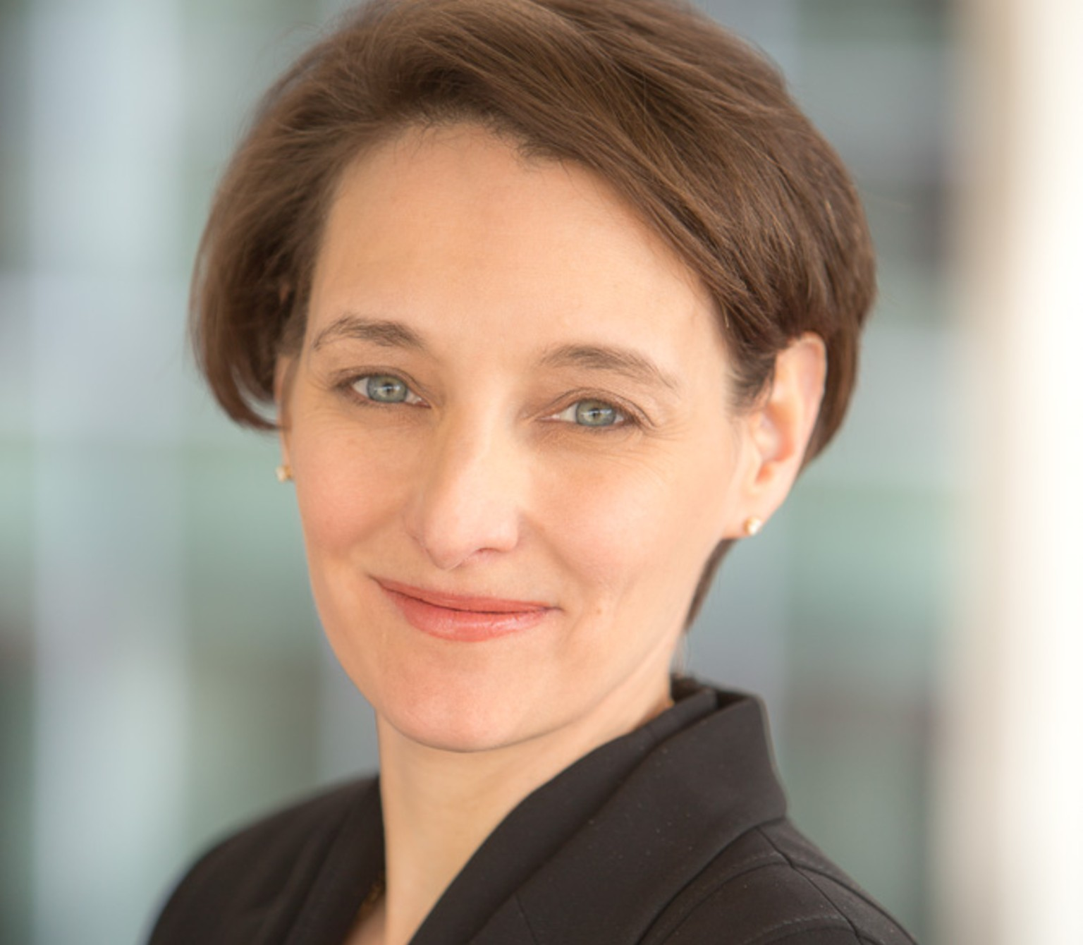 Maryjo Charbonnier Chief Human Resources Officer at Wolters Kluwer