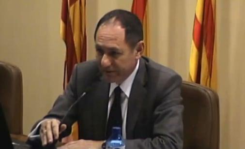 Antonio Benavides: Aclaraciones en la aplicación del cuadro il de ocupaciones