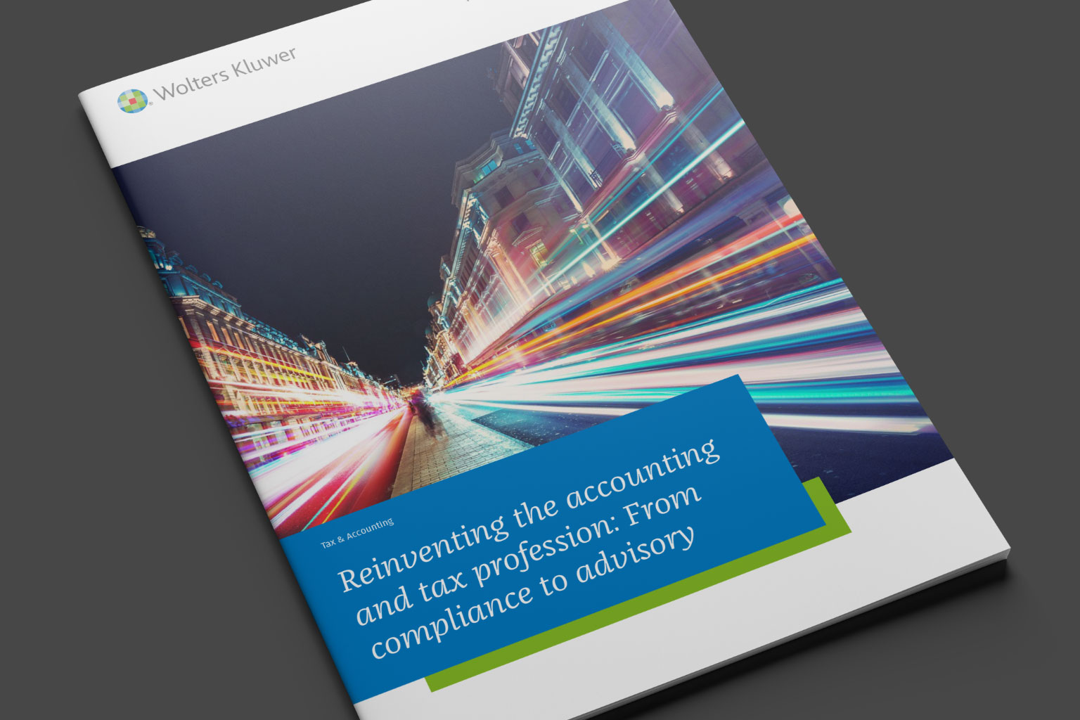 Whitepaper: Reinventing the industry from compliance to advisory
