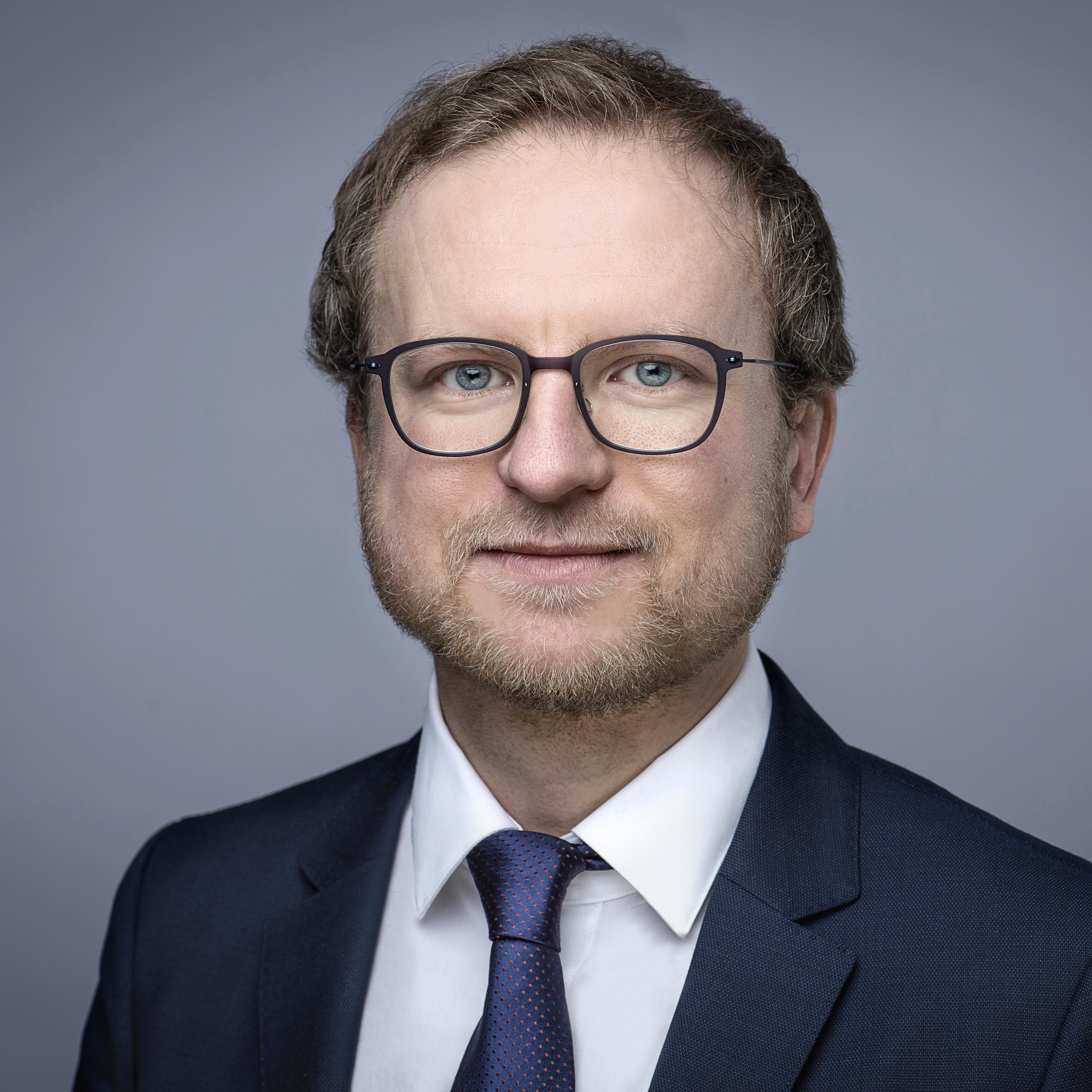 Stefan Burggraf von Frieling