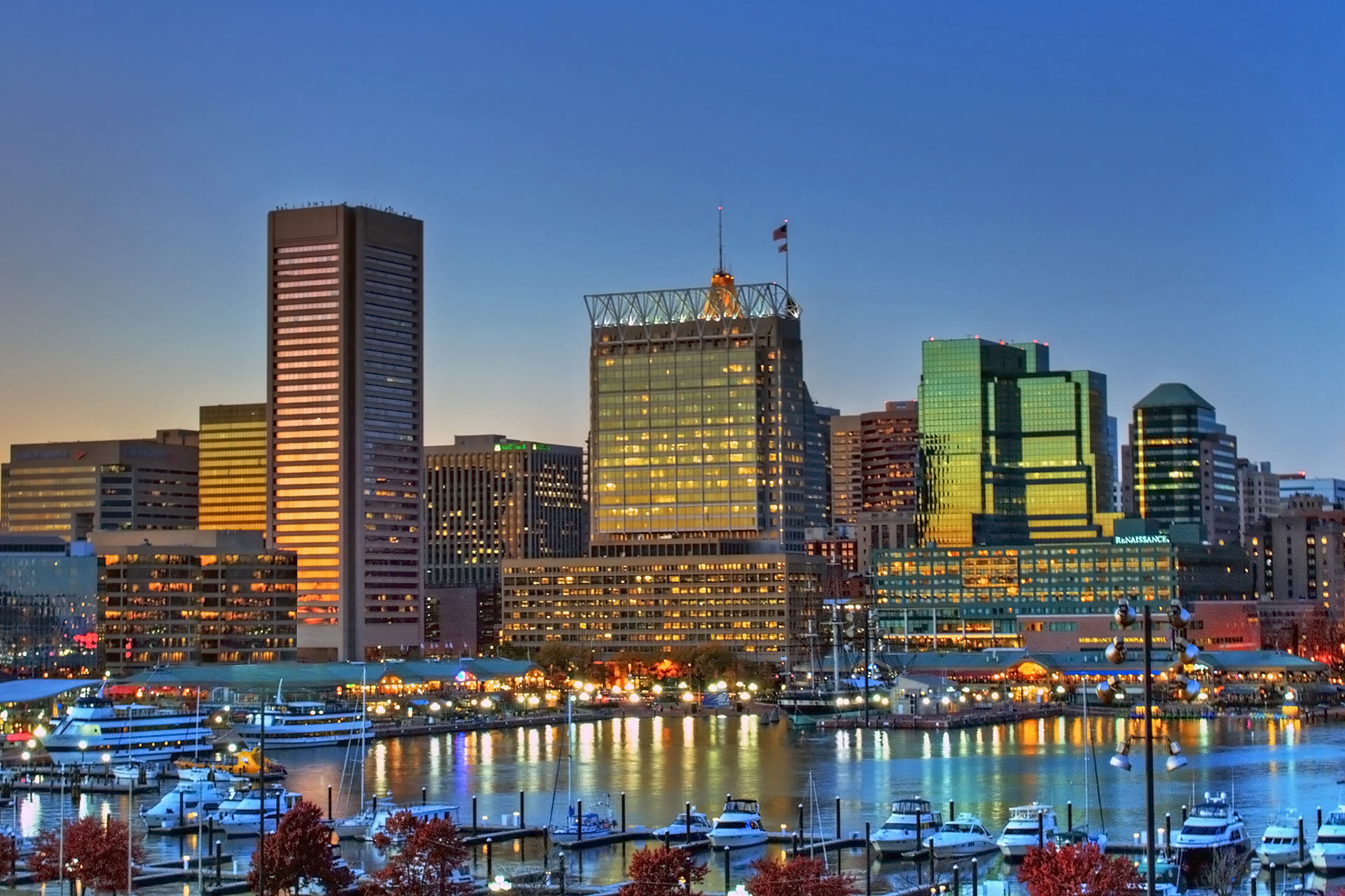 Maryland has special considerations for a registered agent.  CT Corporation has experienced professionals who can assist.