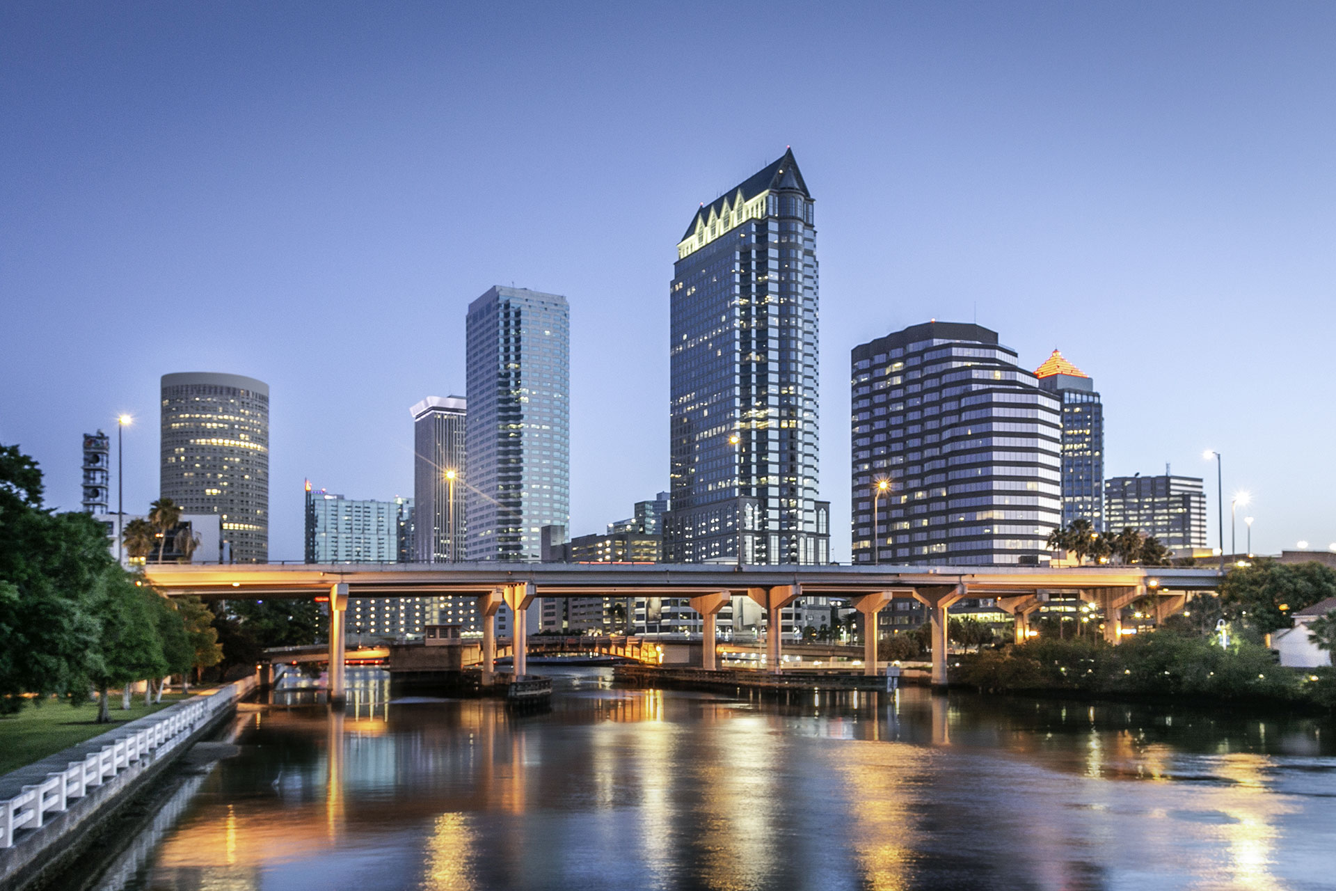 Florida has special considerations for a registered agent.  CT Corporation has experienced professionals who can assist.