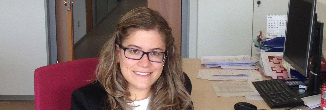 Silvia Magdaleno ambuiberica a3EQUIPO