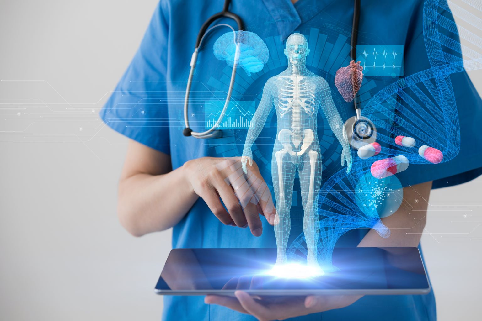 AI and Clinical Natural Language Processing