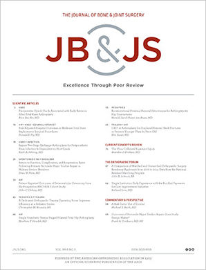 JBJS Portfolio