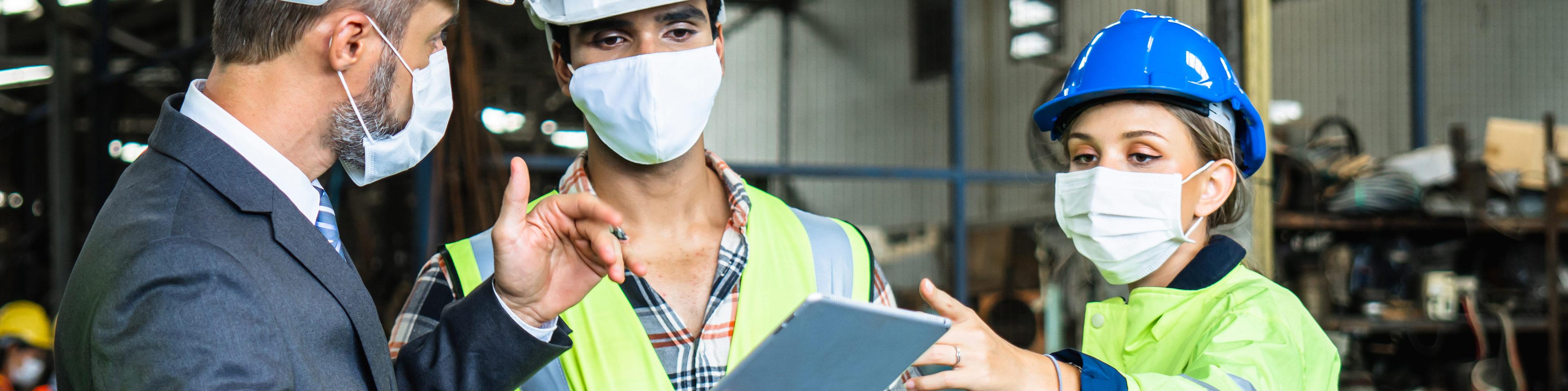 Bilfinger Industrial Workers