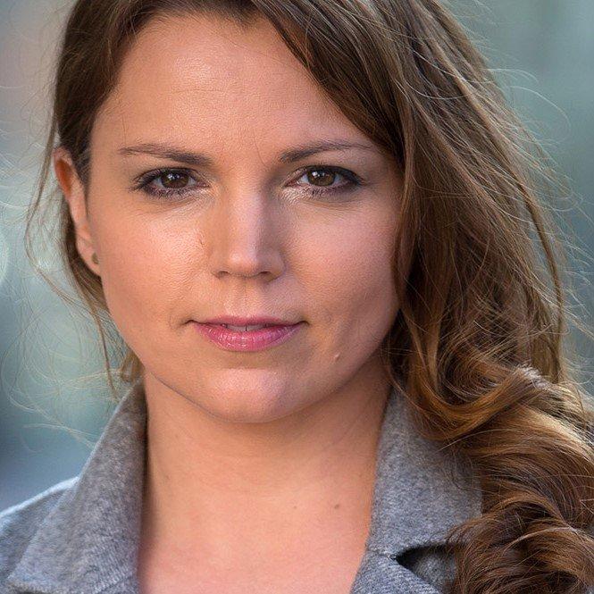 Mareike Petrowitsch